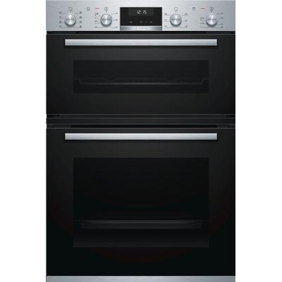Bosch MBA5350S0B Stainless Steel