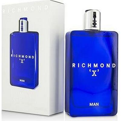 John Richmond Richmond X Man EdT 75ml