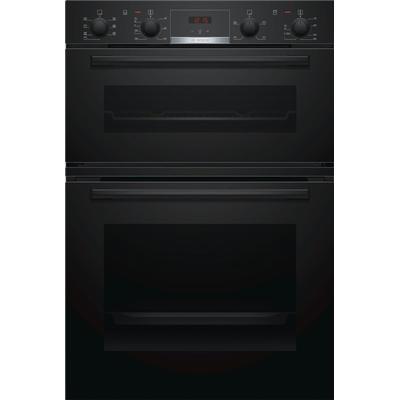 Bosch MBS533BB0B Black