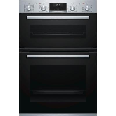 Bosch MBA5575S0B Stainless Steel