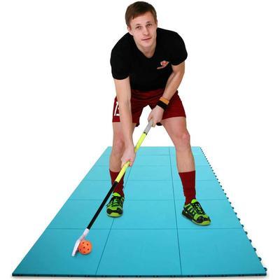 My Floorball Floorball Puzzle 36 pcs