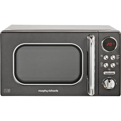 Morphy Richards 511500 Svart