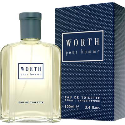 Worth Pour Homme EdT 100ml