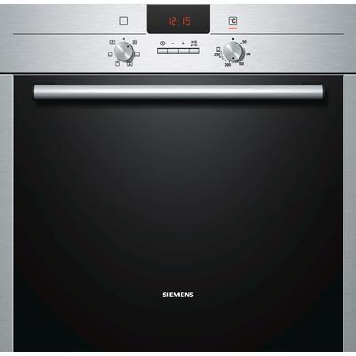 Siemens HB23AT510 Rostfritt Stål