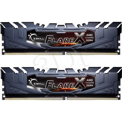 G.Skill Flare X DDR4 2933MHz 2x16GB for AMD (F4-2933C14D-32GFX)