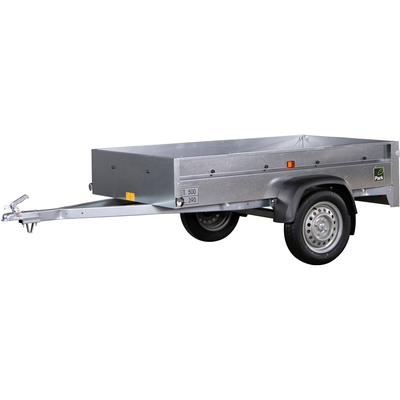 PARK trailer