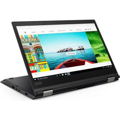 Lenovo ThinkPad X380 Yoga (20LH000NGE) 13.3""