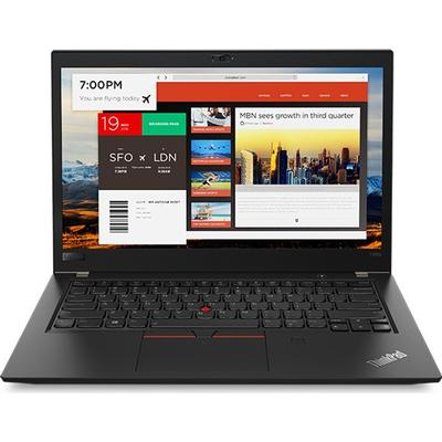 "Lenovo ThinkPad T480s (20L7001VGE) 14"""