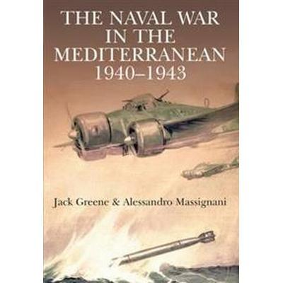 Naval War in the Mediterranean (Häftad, 2011)