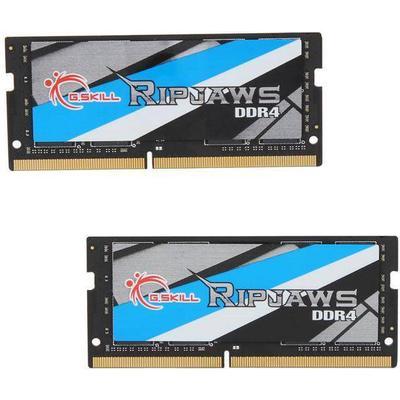G.Skill Ripjaws DDR4 3200MHz 2x16GB (F4-3200C18D-32GRS)