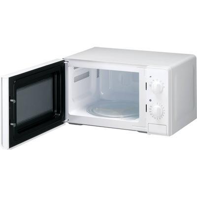 Daewoo KOR-6607W Hvid