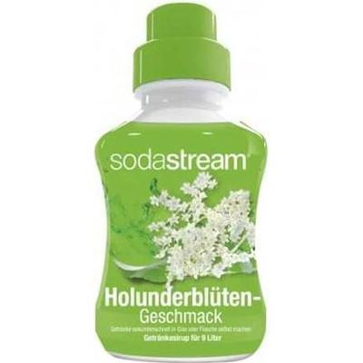 SodaStream Elderflower 0.375L