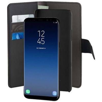 Puro Custodia Detachable (Galaxy S9)