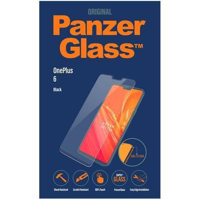 PanzerGlass Screen Protector (OnePlus 6)