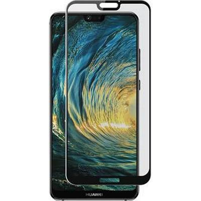 Panzer Premium Curved Glass Screen Protector (Huawei P20 Lite)