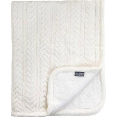Vinter & Bloom Filt Cuddly Ivory