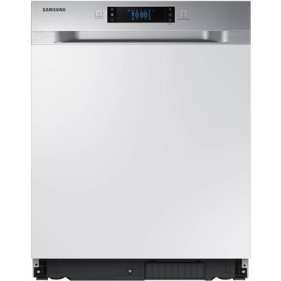 Samsung DW60M6050SS/EG Rustfri Stål