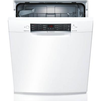 Bosch SMU46AW01S Hvid