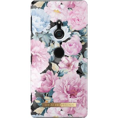iDeal of Sweden Peony Garden Fashion Case (Xperia XZ2)