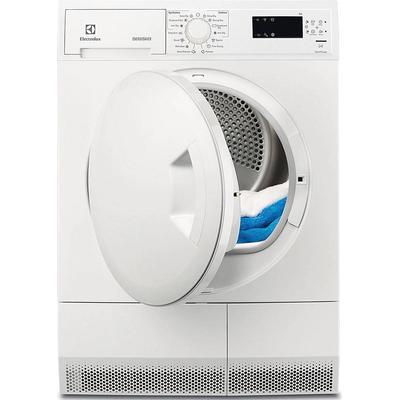 Electrolux EDH3674PW3 Vit