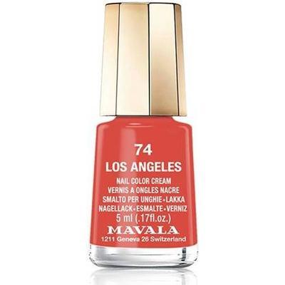 Mavala Minilack #74 Los Angeles 5ml