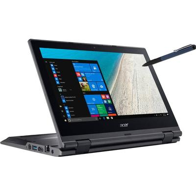 Acer TravelMate Spin B1 B118-RN-P5PL (NX.VFXED.005) 11.6""