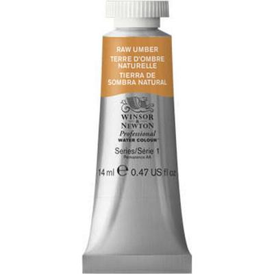 Winsor & Newton Professional Water Colour Raw Umber 14ml