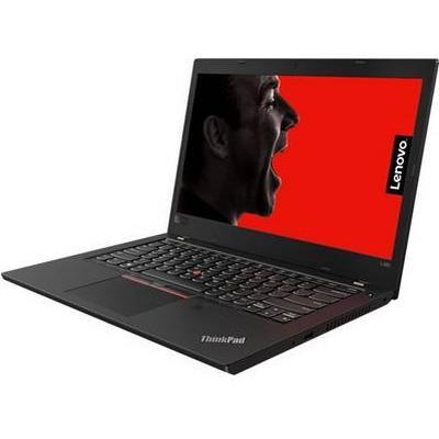"Lenovo ThinkPad L480 (20LS0026GE) 14"""