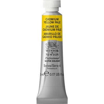Winsor & Newton Professional Water Colour Cadmium Yellow Pale 5ml