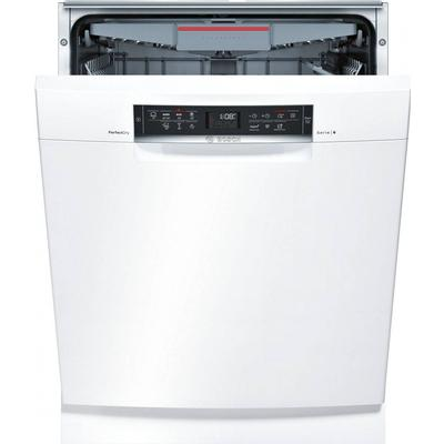 Bosch SMU67MW02S Hvid