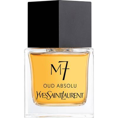 Yves Saint Laurent M7 Oud Absolu EdT 80ml