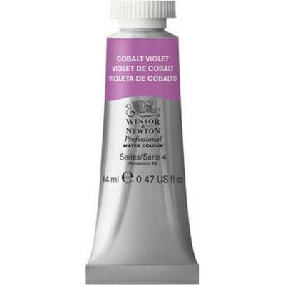 Winsor & Newton Professional Water Colour Cobalt Violet 14ml