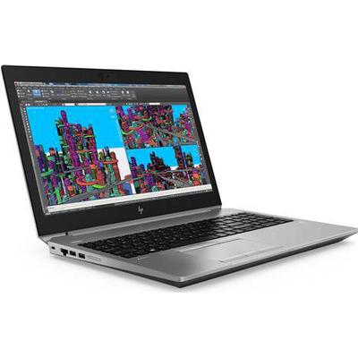 """HP ZBook 15 G5 (2ZC67EA) 15.6"""""""