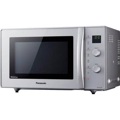 Panasonic NN-CD575MSPG Rustfri Stål