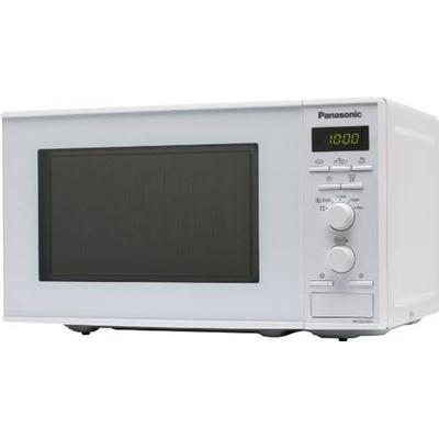 Panasonic NN-S251WMEPG Vit