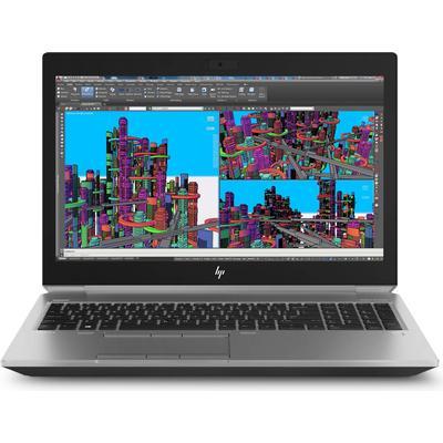 """HP ZBook 15 G5 (2ZC66EA) 15.6"""""""