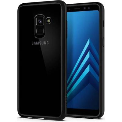 Spigen Ultra Hybrid Case (Galaxy A8 2018)