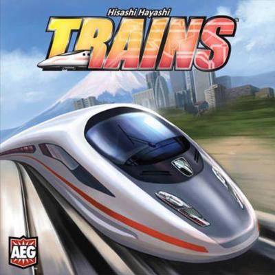 AEG Trains