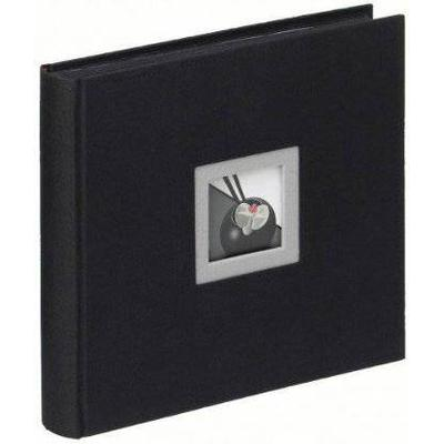 Walther Black & White Photo Album 50 26x25cm (FA-209)