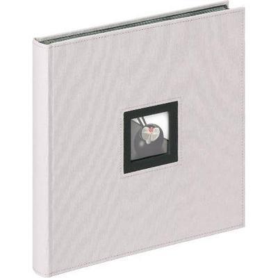 Walther Black & White Photo Album 50 30x30cm (FA-217)