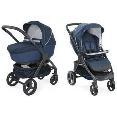 Chicco Duo Style Go Up Crossover (Duo)