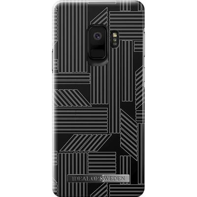 iDeal of Sweden Geometric Puzzle Fashion Case (Galaxy S9)