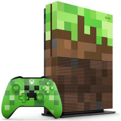 Xbox One S 1TB - Gears of War 4