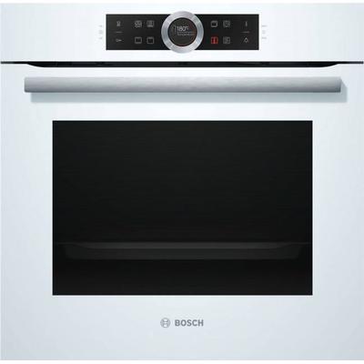 Bosch HBG632CW1S Vit