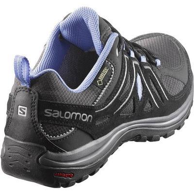 589983f4 Salomon Ellipse 2 GTX W (381629) - Sammenlign priser hos PriceRunner
