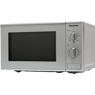Panasonic NN-K121M Silver