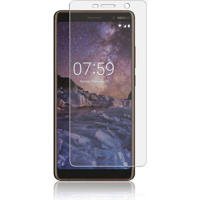 Panzer Premium Full-Fit Glass Screen Protector (Nokia 7 Plus)