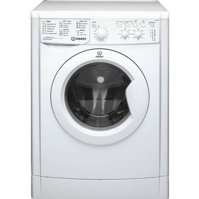 Indesit IDV75 White