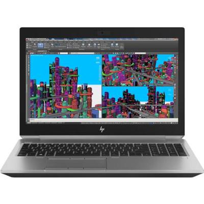 """HP ZBook 15 G5 (2ZC41EA) 15.6"""""""