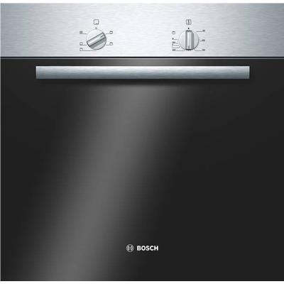 Bosch HBA10B050 Rostfritt Stål